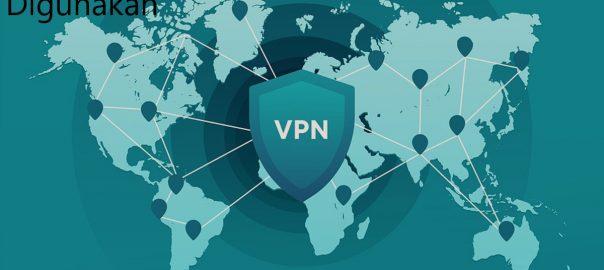 Ternyata Inilah Keuntungan VPN Bila Digunakan